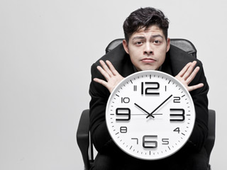 3 HR Time Wasters - and What to Do About Them