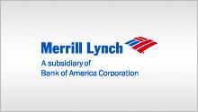 Merrill Lynch Pierce Fenner & Smith, Inc.