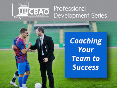 Coaching To Sucess