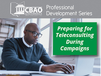 Teleconsulting campaigns
