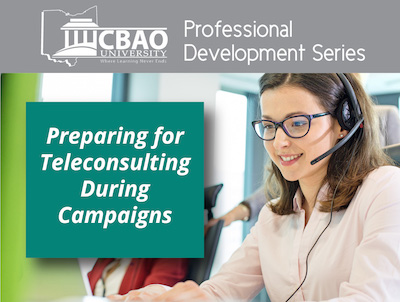 Preparing For Teleconsulting