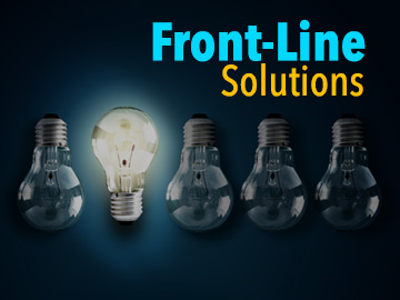 Front-line Solutions