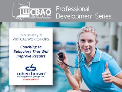 Coaching Behaviors
