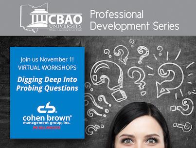 Digging Deep Questions