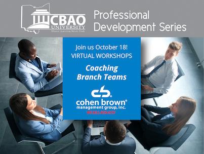 Coaching Branch Teams