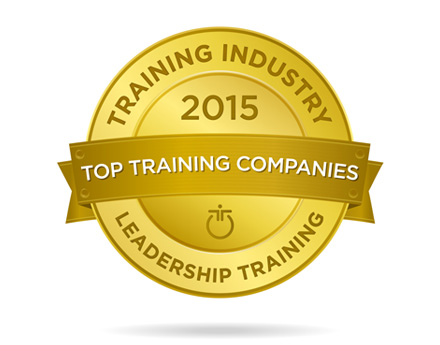2015 Top 20 Sales Training Companies Announced