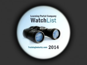 2014 TrainingIndustry.com's Sales Training Companies Watch List