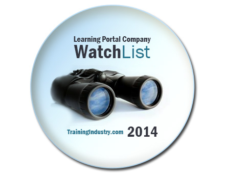 Sales training company watch list 2014