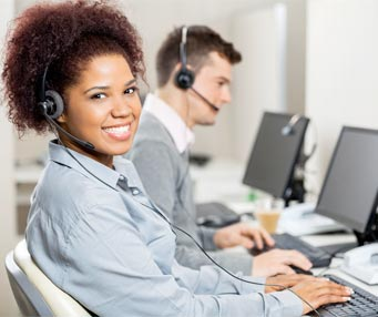 Achieving a Customer-Centric Contact Center