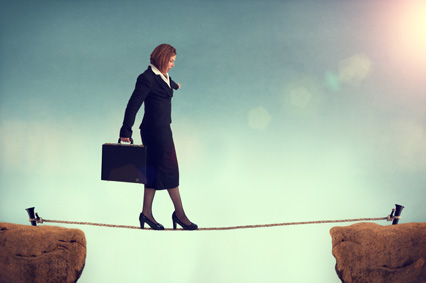 Why conquering fear is an essential skill for managers