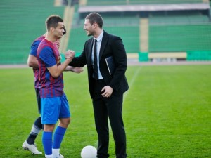 What Professional Sports Coaches Can Teach Us to Improve Our Business Coaching