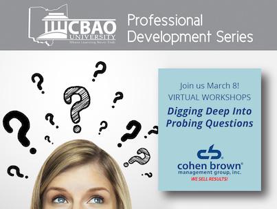 Digging Deep Into Probing Questions
